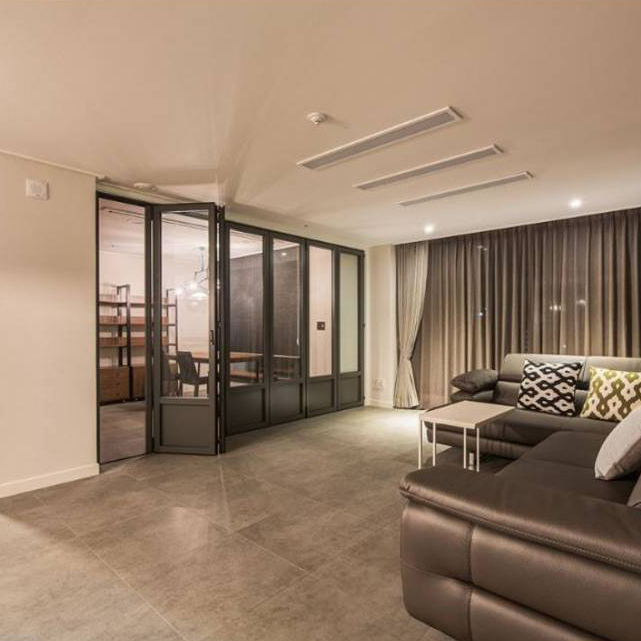 Modern Style apartment interior